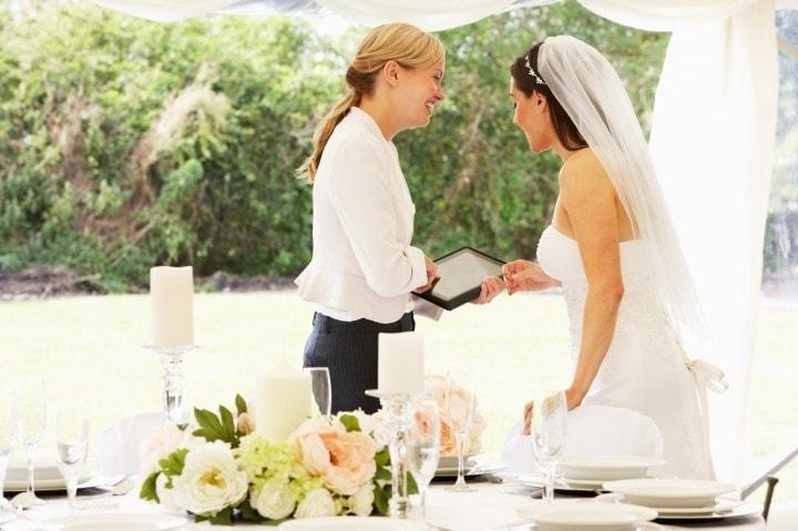 5 Good Reasons To Employ A Wedding Coordinator
