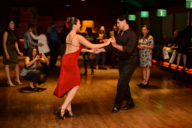 Taking up the Salsa Dance Classes? Expect the following returns from it…