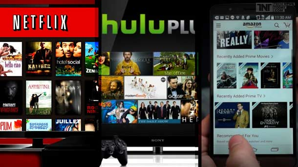 Hulu vs. Netflix Comparison:   Best Streaming Service
