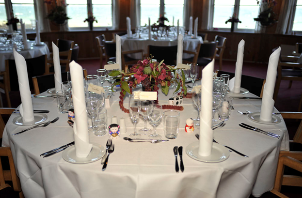 Decoration Tips for your Wedding