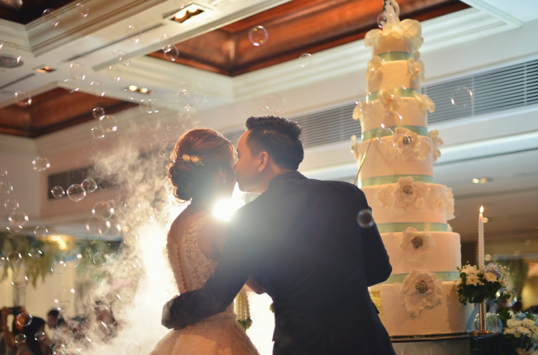 How Best to Choose the Perfect Venue for Your Wedding