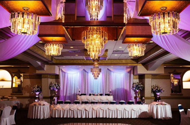 How to Select the Right Event Venue That Will Make Your Day a Fulfilled One?