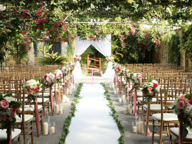 The Perfect Wedding.What Makes The Perfect Wedding Venue Ray J Videoz