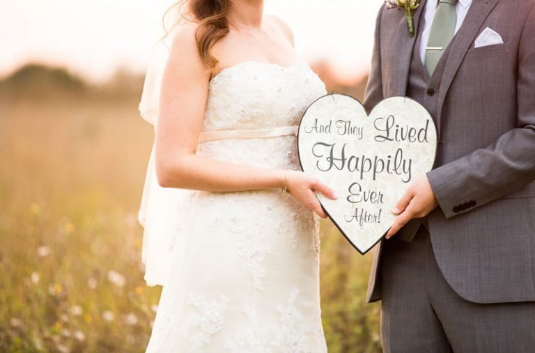 Using All the Means for the Perfect Wedding Planning