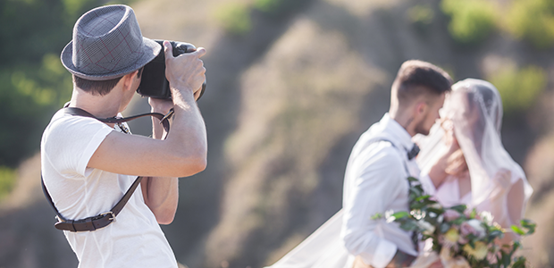 The importance of Wedding photography